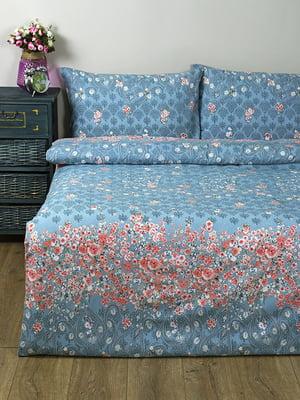 Комплект постельного белья | 5162771