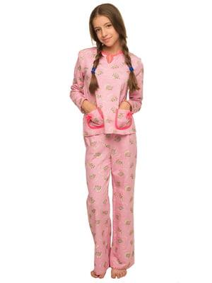 Піжама: джемпер і штани - Tashkan - 5163265