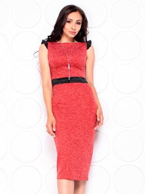 Сукня червона | 5125551