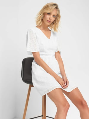 Сукня біла | 5163425