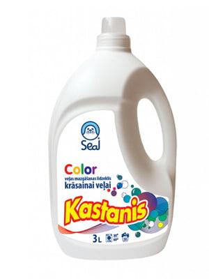 Засіб для прання кольорових виробів (3 л) | 5163499