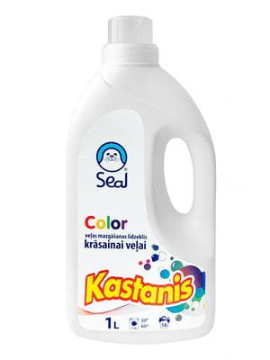 Засіб для прання кольорових виробів в автоматичних машинах (1 л) | 5163500