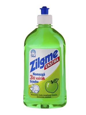 Засіб для миття посуду з ароматом яблук (500 мл) | 5163507