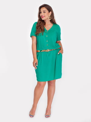 Сукня зелена   5154809