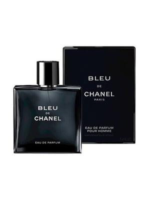 Парфюмированная вода «Bleu» (1.5 мл)   5154246