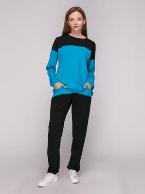 Комплект: лонгслів і штани | 5163575