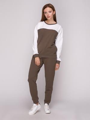 Комплект: світшот і штани | 5163576