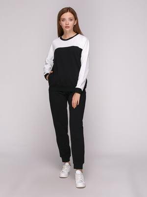 Комплект: світшот і штани | 5163577
