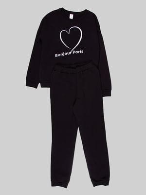 Комплект: світшот і штани | 5163555