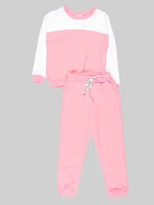 Комплект: світшот і штани | 5163529
