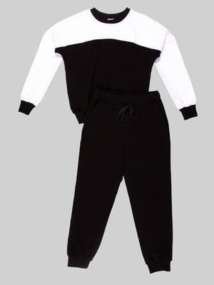 Комплект: світшот і штани | 5163530