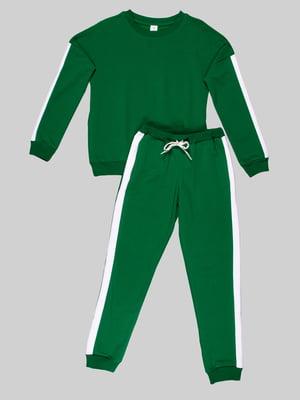 Комплект: свитшот и брюки | 5163543