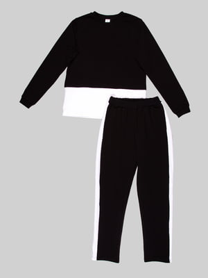Комплект: світшот і штани | 5163544