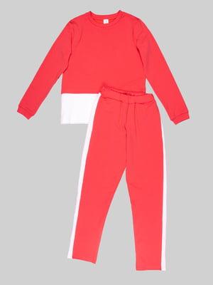 Комплект: світшот і штани | 5163545