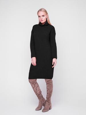Сукня чорна | 5166369