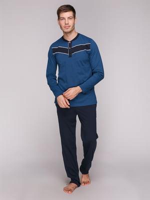 Піжама: лонгслів та штани | 5159289
