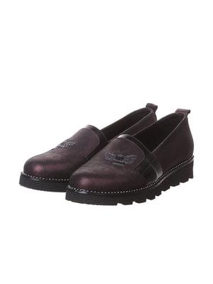 Туфлі чорні - Aquamarine - 5165882