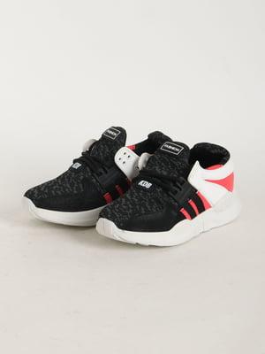 Кросівки триколірні | 5165905