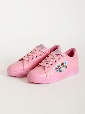 Кеди рожеві | 5165907