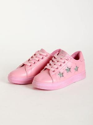 Кеди рожеві | 5165912