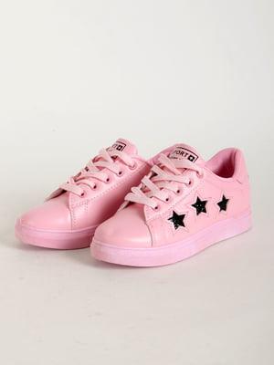 Кеди рожеві | 5165913
