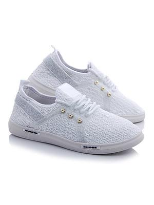 Кроссовки белые   5165923