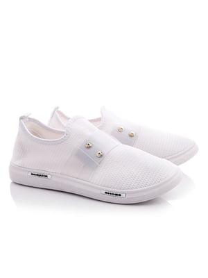 Кроссовки белые   5165924