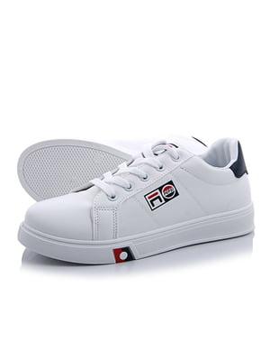 Кроссовки белые | 5165935