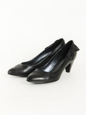 Туфлі чорні   5165945