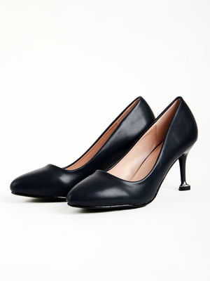 Туфли синие | 5166026