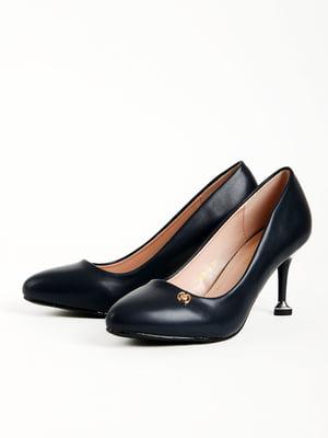 Туфли синие | 5166031