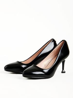 Туфли черные | 5166033