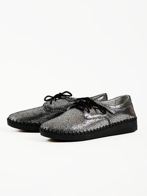Туфлі сріблясті | 5166143
