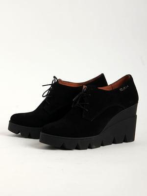 Туфлі чорні | 5166154