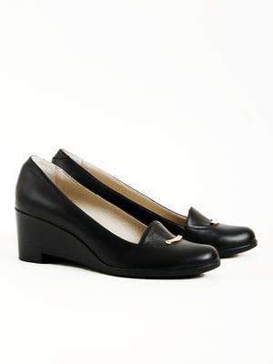Туфли черные   5166211