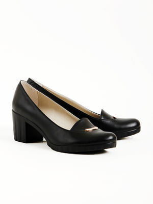 Туфли черные   5166212