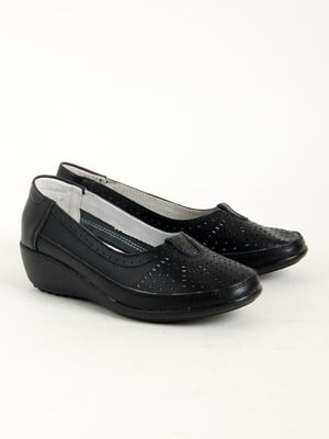 Туфлі чорні | 5166230
