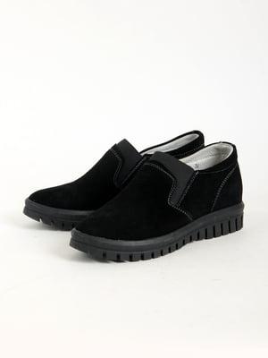 Туфлі чорні | 5166233