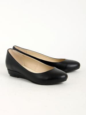 Туфлі чорні | 5166235