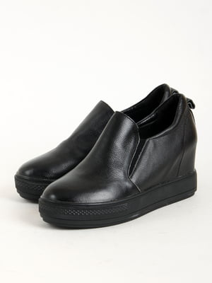Туфлі чорні | 5166247