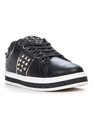 Кроссовки черные | 5165472
