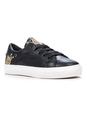 Кроссовки черные | 5165473