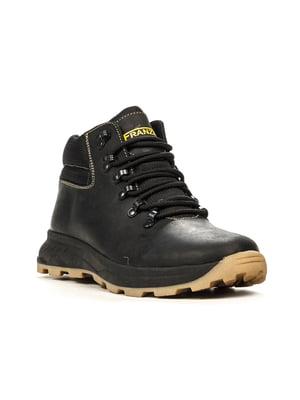 Ботинки черные | 5167215