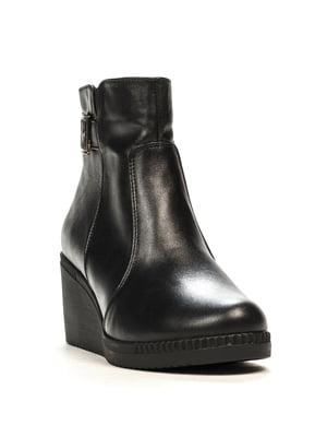 Ботинки черные | 5167205