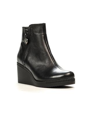 Ботинки черные | 5167206
