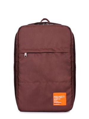 Рюкзак коричневый | 5167280