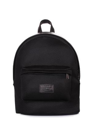 Рюкзак черный | 5167285