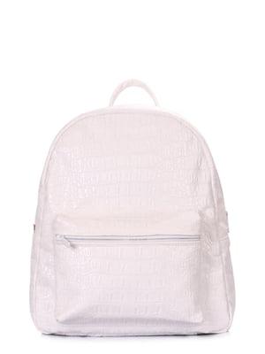 Рюкзак белый | 5167286