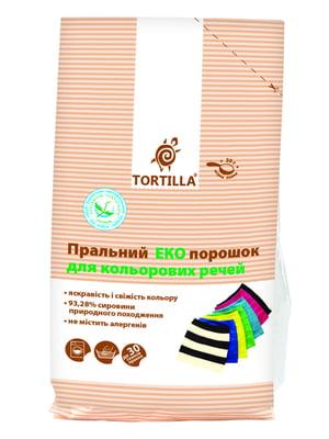 Стиральный эко-порошок для цветных тканей (1,5 кг) | 5165827