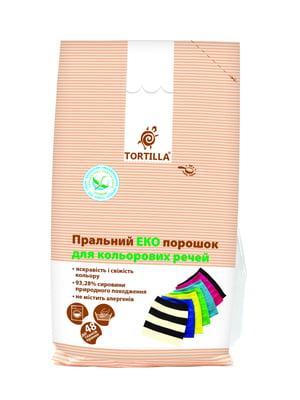 Стиральный эко-порошок для цветных тканей (2,4 кг) | 5165864